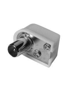 Antenski konektor (muški) - ugaoni, 90 stepeni