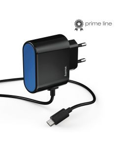 Kucni punjac Micro USB, PRIME LINE, 2400 mAh