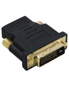 Adapter DVI (muški) na HDMI (ženski)