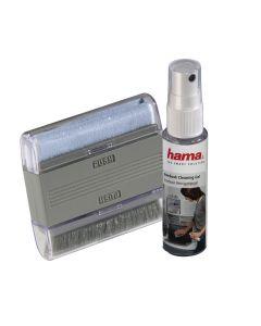 Sredstvo za čišćenje PLAZMA/LCD ekrana gel + tkani ne+drzac tkanine+cetka