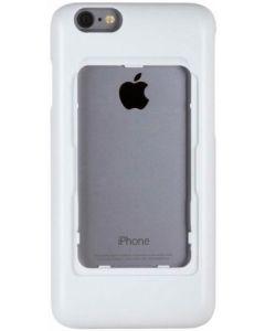 Elari maska za CardPhone za iPhone 6+ bela
