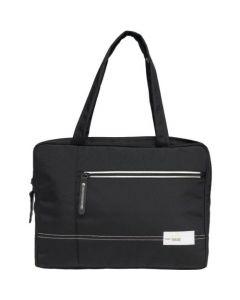 "GOLLA torba za laptop FARINE 16"" crna"