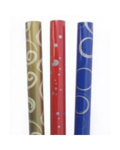 1/144 Papir za uvijanje poklona, 60g/m2, 70x200cm  Bozicni motivi