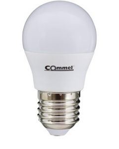 COMMEL LED sijalica E27 8W (750lm) 3000k