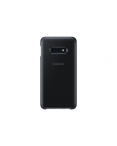EF-ZG970-CBE Samsung Clear View stojeca futrola, S10 Lite, crna