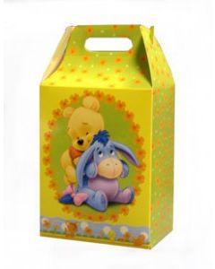 1/10 DISNEY kartonska kutija za poklone,           32x15,8x10,2