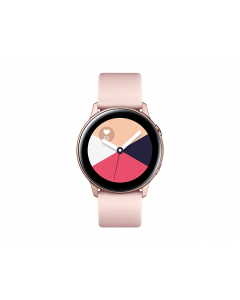 SM-R500-NZD Samsung Galaxy Watch Active, rose gold