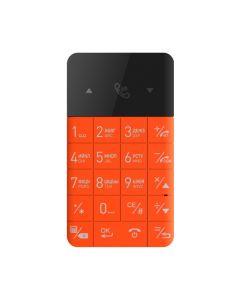 ELCPORG Elari CardPhone mobilni telefon, narandzasti