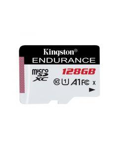 Micro SDXC 128GB Endurance 95R/45W C10 A1 UHS-I
