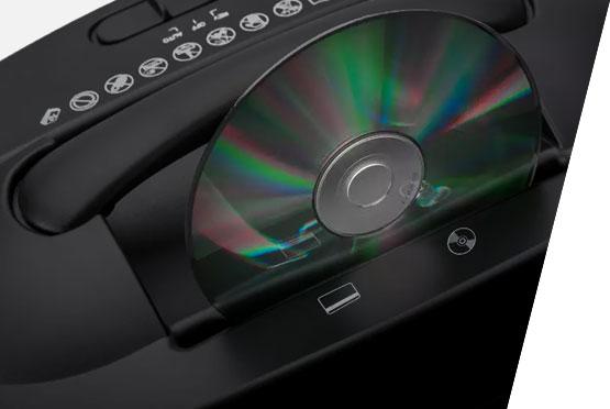 Hama unistivac dokumenata Premium X10CD