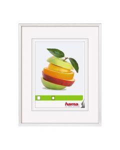 66251 Ram za slike SEVILLA - beli, 20x30cm