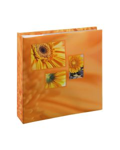 HAMA foto album SINGO 10x15/200, narandzasti