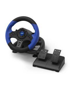 Hama 186044 PC volan uRage GripZ 500 Racing Wheel