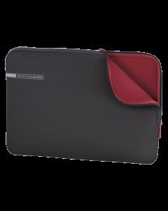 "101549 Laptop futrola NEOPRENE 13,3"" sivo/crvena"