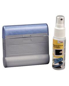Sredstvo za ciscenje PLAZMA/LCD tkanina + gel +    drzač tkanine