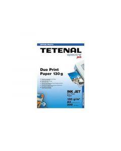 DUO PRINT  InkJet papir 130g A4/200 lista