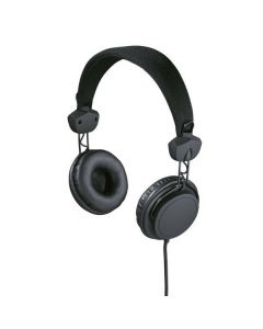 Hama 135604 Stereo slušalice sa mikrofonom, JOY, na uho, crne