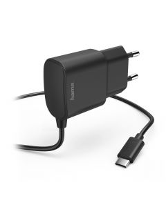 183242 Hama punjac 2.4 A USB tip C