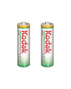 30955080 Kodak punjive baterije AA 2600 mAh, 2 komada u pakovanju