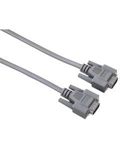 Kabl VGA 15p.(muški) na 15p. (muški) 5.0m