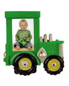 """Stoni ram """"Traktor"""" 5.5x7.5cm, plasticni"""