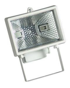 Halogeni reflektor sa sijalicom 230V 120W beli