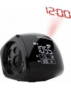 THOMSON Radio alarm sat sa projektorom CP280 crni