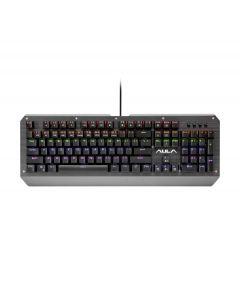 AULA Mehanička Assault tastatura, US tasteri