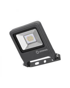 O06663 OSRAM LED reflektor Endura Flood 10W 4000k sivi