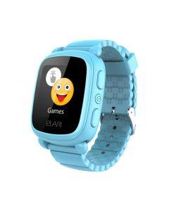 ELKP2BLU Elari KidPhone 2 dečiji pametni sat-telefon, plavi