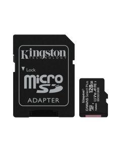 MikroSD memorijska kartica 128GB Kingston SelectPlus klasa10 SDCS2/128GB