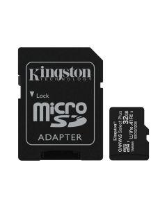SDCS2/32GB-2P1A MikroSD memorijska kartica 32GB Kingston SelectPlus CL10 2 komada