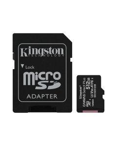 SDCS2/512GB Kingston Micro SD memorijska kartica 512GB SelectPlus klasa10