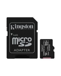 SDCS2/64GB-3P1A MikroSD memorijska kartica 64GB Kingston SelectPlus CL10 3 komada