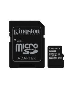 Mikro SD memorijska kartica 16GB Kingston class 10