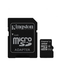 Mikro SD memorijska kartica 32GB Kingston class 10