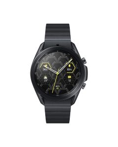 SM-R840-NTK Samsung Galaxy Watch 3 45mm titanium mystic black