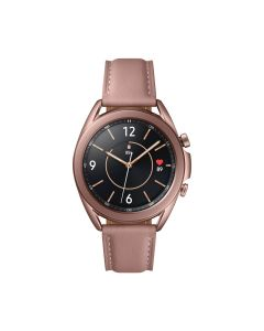 SM-R850-NZD Samsung Galaxy Watch 3 41mm Mystic Bronze