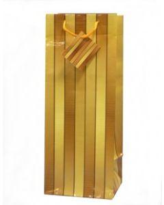 1/24 Ukrasna kesa,sjajni laminirani papir,128g/m2  za flašu