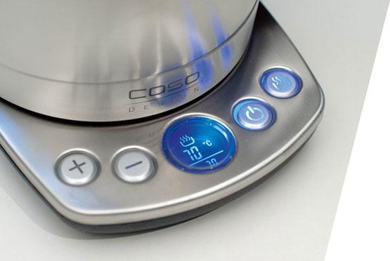 CASO kuvalo za vodu sa podesavanjem temperature WK 2200