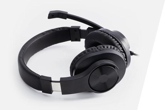 Hama PC slusalice HSP350 sa mikrofonom