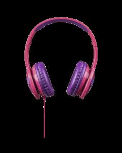 "Hama 135664 Stereo slusalice za decu ""Blink'n Kids"", roze"