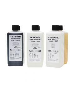 Tetenal 102230 COLORTEC C-41 Kit za 2,5l