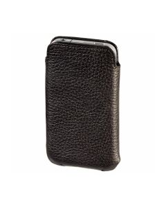 Hama 109354 Kozna futrola FABIO za mobilni braon