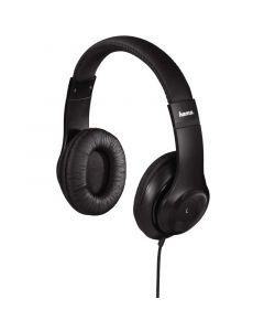 Stereo slusalice HK6104, crne