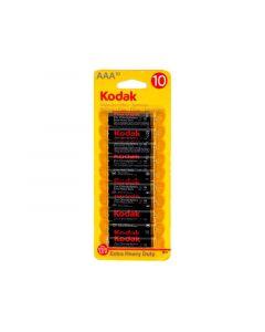 KODAK baterije AAA/10kom