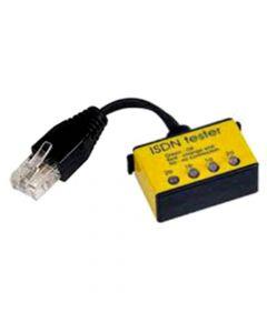 Tester ISDN konekcije