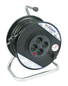 Kabl sa motalicom na PVC bubnju 230mm, 25m         H05VV-F 3G1,5