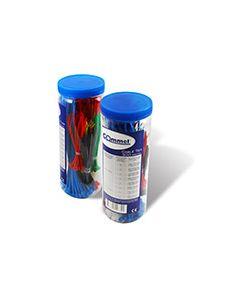PVC vezice u kutiji 300kom, komplet 2,5mm