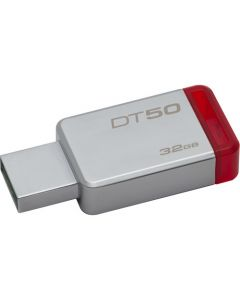 "Fleš pen 32GB metalni ""Data Traveler 50"" Kingston"